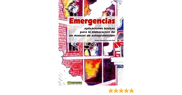 emergencias 3 apliaciones basicas para la elaboracion marcombo formacin