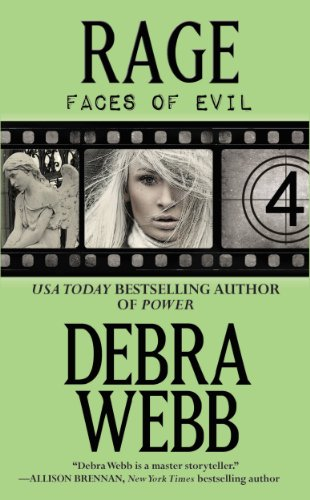 Vicious (Faces of Evil Book 7)