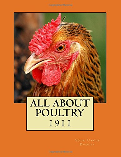 Read Online All About Poultry pdf epub