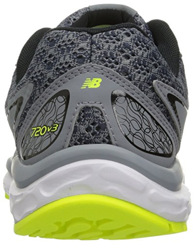 Chaussures 033 Entrainement de Running 720 Balance Grey Yellow Homme New M720rf3 Multicolore awxOtPBR7q