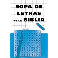 Sopa de Letras de la Biblia: Bible Word Search