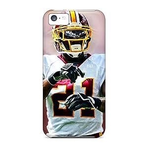 Premium [BUjutrf3536CbllM]washington Redskins Case For Iphone 5c- Eco-friendly Packaging