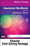 Virtual Medical Office for Insurance Handbook for the Medical Office - Text and User Guide Access Code Package, Fordney, Marilyn, 0323228739