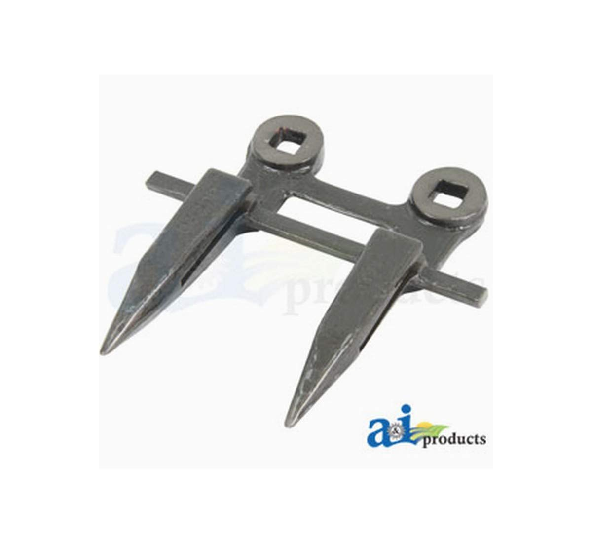 Heavy Equipment, Parts & Attachments Macdon 2 Prong Forged Guard Business & Industrial