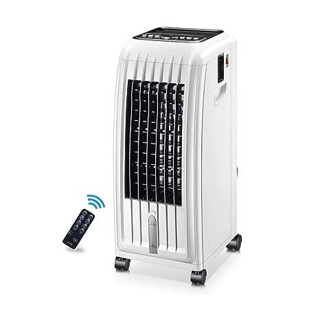 BLACK+DECKER BXAC9000E Condizionatore Portatile Plastica Bianco