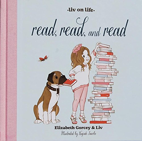 Download Read, Read, and Read (Liv on Life Series) ePub fb2 book