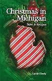 Christmas in Michigan, Carole Eberly, 0932296122