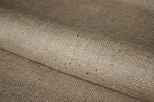 Burlapper Burlap Jute Fabric, 40 Inch x 5 Yards, 12 for sale  Delivered anywhere in USA