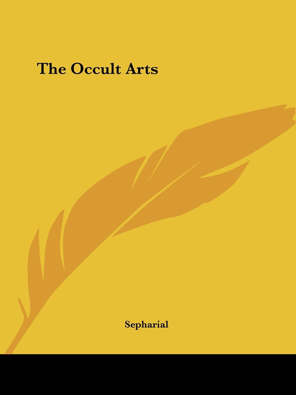 Download The Occult Arts pdf epub