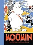Moomin 7: The Complete Lars Jansson Comic Strip