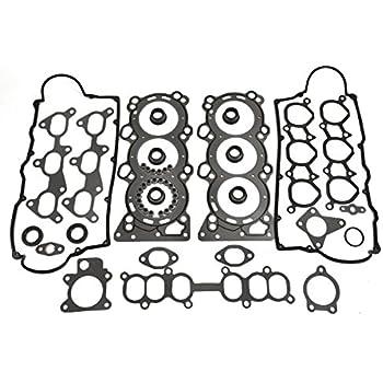 Engine Cylinder Head Gasket Set ITM 09-12748