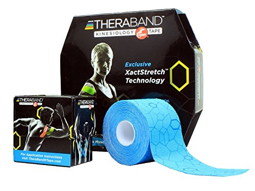 Theraband Kinesiology Tape Bulk Roll