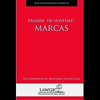 Examen de novedad marcas (Un compendio de propiedad intelectual nº 2)