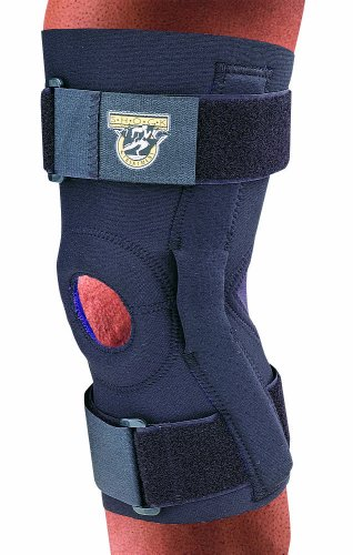 Seirus Innovation Hyper Flex Bionic Knee Brace