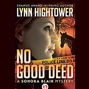 No Good Deed Audiobook