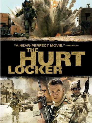 The Hurt Locker ()