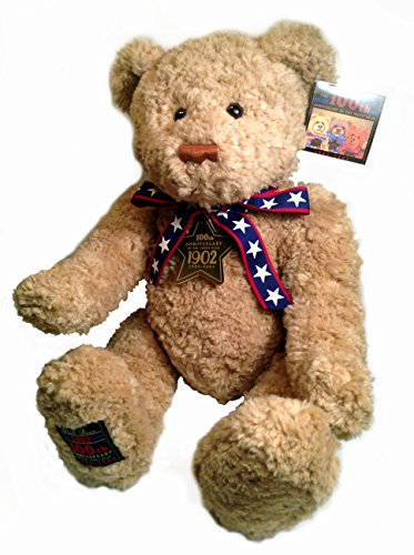 100th anniversary teddy bear - 3