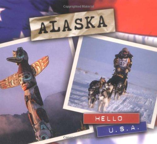 Alaska (Hello USA)