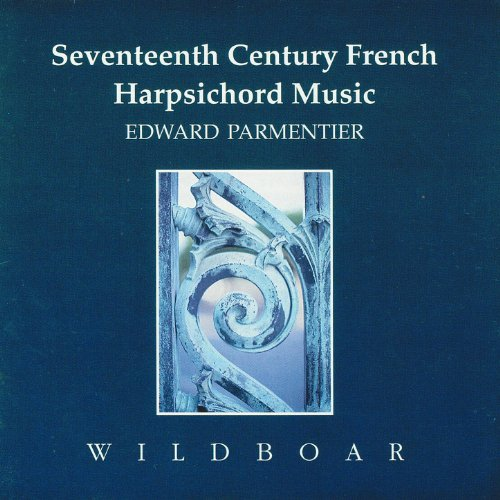(17th Century French Harpsichord Music )