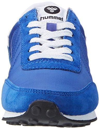 Hommel Unisex-adult Seventyone Tonale Low-top Blauw (imperial Blauw)