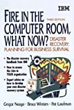 img - for Fire in the Computer Room, What Now?: Disaster Recovery : Preparing for Business Survival (IBM Books) by Neaga Gregor Winters Bruce Laufman Pat (1997-07-01) Paperback book / textbook / text book