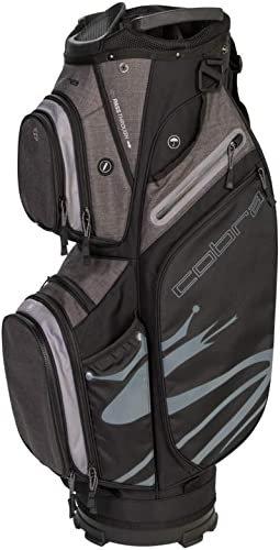 Cobra Golf 2019 Ultralight Cart Bag