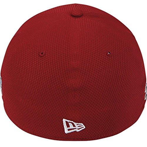 Rojo Made Taylor Hombre de Béisbol para Rojo Gorra N6531617 p7fSYw