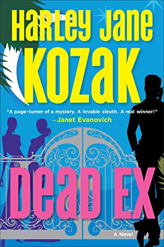 Dead Ex (Wollie Shelley Mystery Series)
