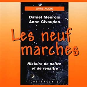 Les neuf marches Audiobook