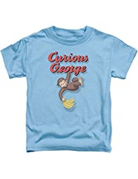 Boys' Hangin Out Childrens T-shirt Carolina Blue