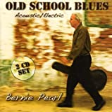 Old School Blues Acoustic/Electric