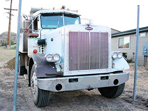 Dump Truck For Kids - John Deere Driver