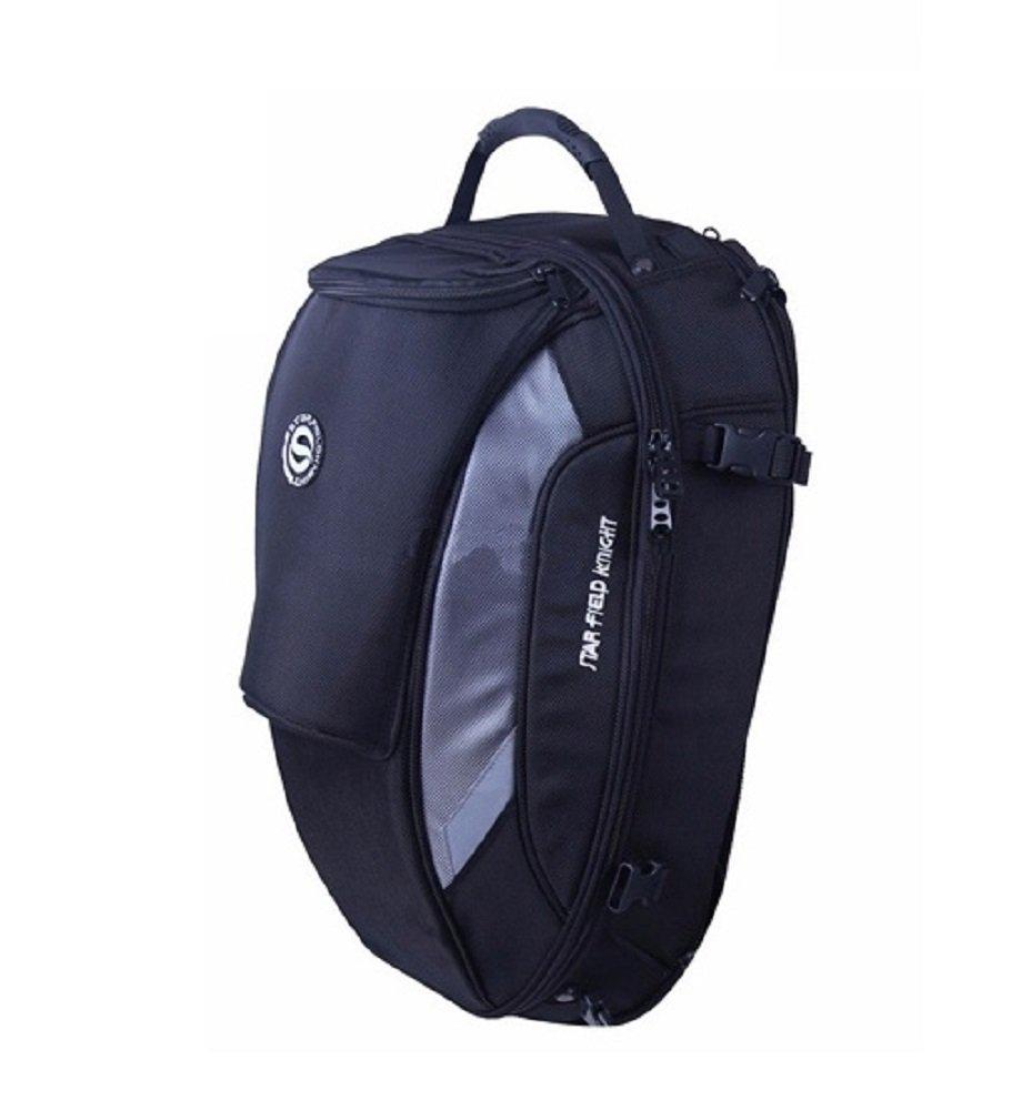 STAR FIELD KNIGHT Motorcycle Backpack SFK-303 2Way Backpack & Seat Bag