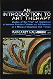 Introduction to Art Therapy, Margaret Naumburg, 0807724254