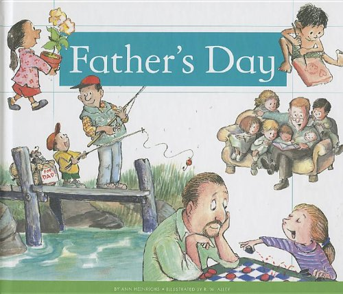 Father's Day (Holidays and Celebrations)