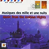 Music From Arabian Nights