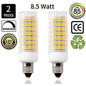 Lamsky E12 Led Bulb 7 Watt 650 Lumens 70w Halogen Bulb