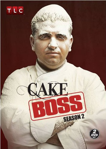 cake boss season 1 dvd - 3