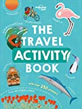 The Travel Activity Book (Lonely Planet Kids) [Idioma Inglés]