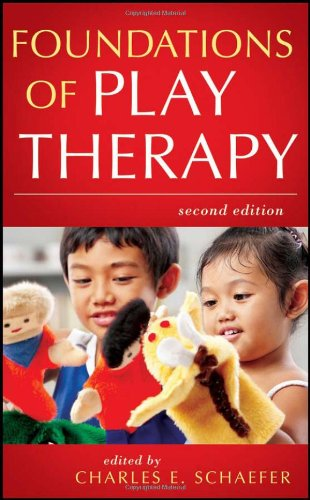 Foundations of Play Therapy by imusti