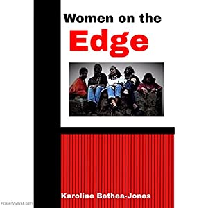 Women on the Edge Audiobook