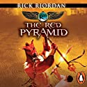 The Red Pyramid: The Kane Chronicles, Book 1  Audiobook by Rick Riordan Narrated by Jane Collingwood, Joseph May