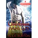 The Christmas Match: Castle Ridge Small Town Romance