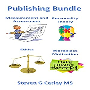 Publishing Bundle Audiobook