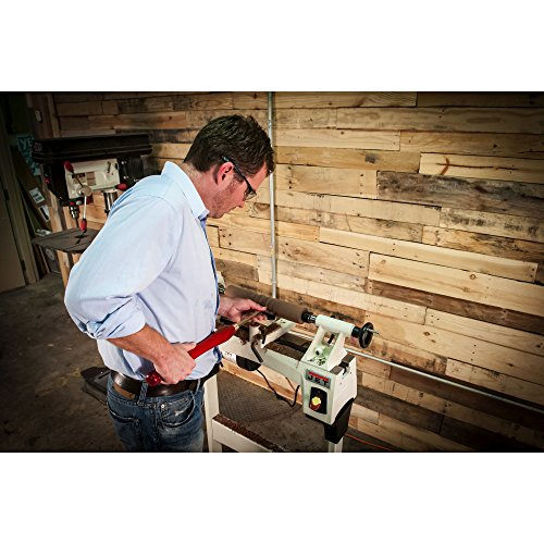 Jet X 15-Inch Variable Speed Wood Working