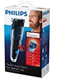 Philips Qt4090/32 Mens Turbovac Pro Stubble Trimmer Shaver with Turbo Vacuum New Good Quality From United Kingdom Fast Shipping Ship Worldwide
