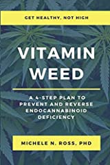 A groundbreaking plan to prevent and reverse endocannabinoid deficiency that changes the way we use medical marijuana. Cannabis isn't just for sick people. You have an endocannabinoid system and it's running on empty. Just like a vitamin D de...