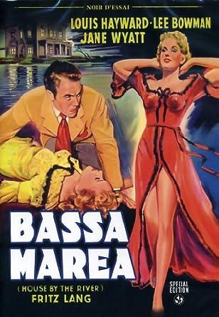 Risultati immagini per Bassa Marea 1950