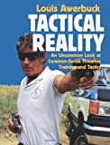 Tactical Reality, Louis Awerbuck, 1581600518
