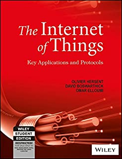 Buy the internet of things do it yourself at home projects for the internet of things key applications and protocols solutioingenieria Image collections